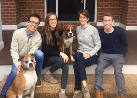 Castrina family