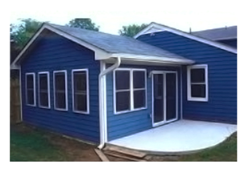 interior & exterior painting service