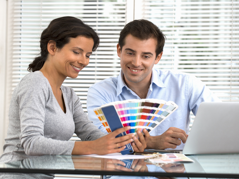 exterior painting tips by advantage home contracting