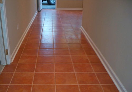basement remodeling by advantage home contracting