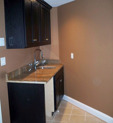 interior remodeling by advantage home contracting