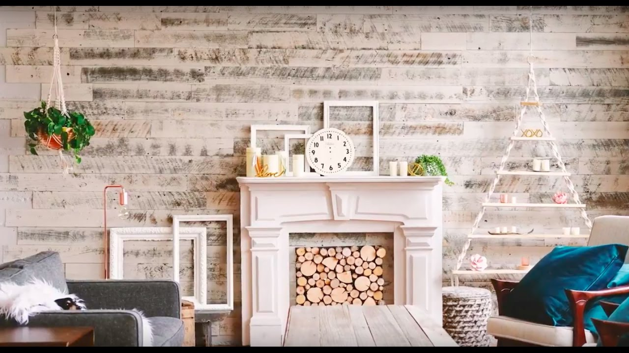 Understanding the Right Way to Add Wood Panels to Walls