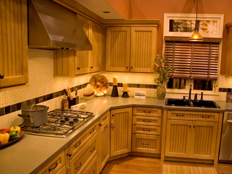 Kitchen Remodeling: How to give your kitchen quintessential creative touch